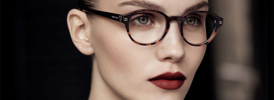 Emma Stone Opticians