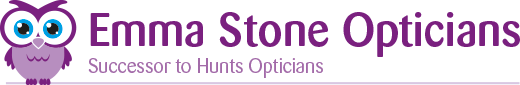 Emma Stone Opticians - successor to Hunts Opticians